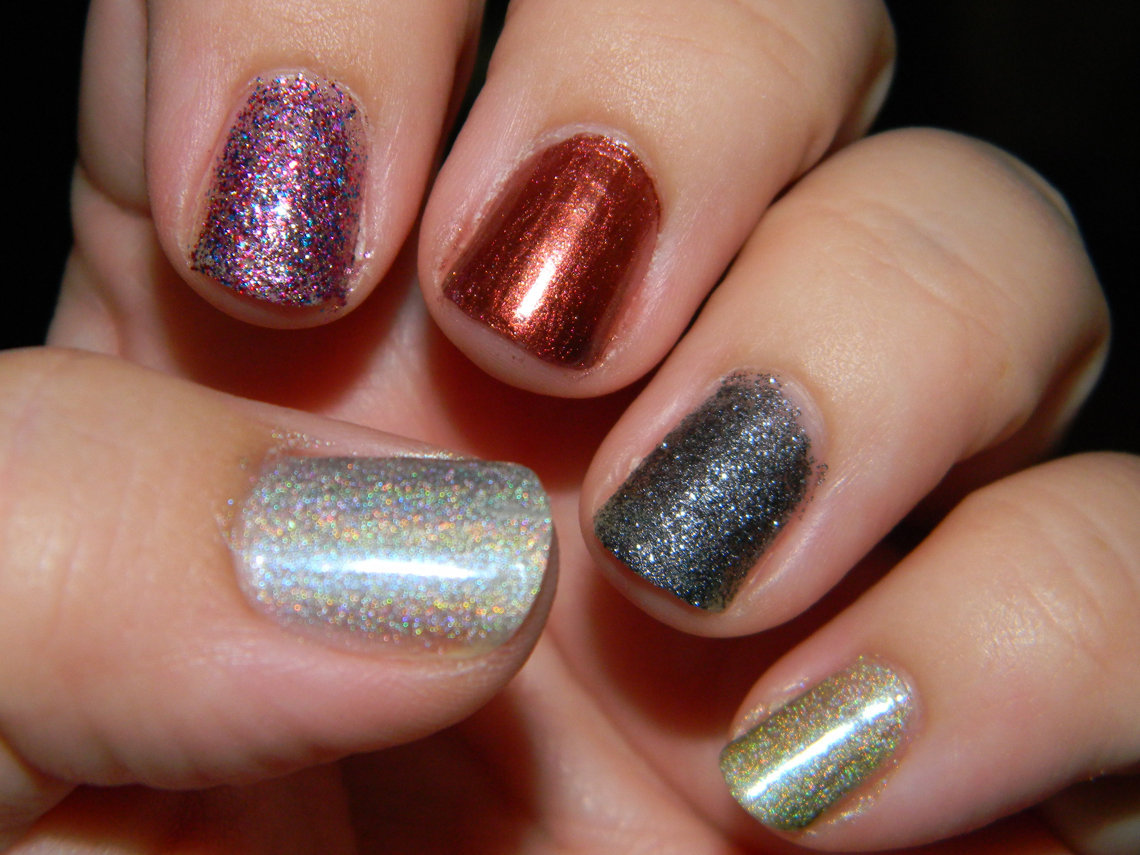 butter LONDON New Autumn/Winter 2012 Collection - Polished Bookworm