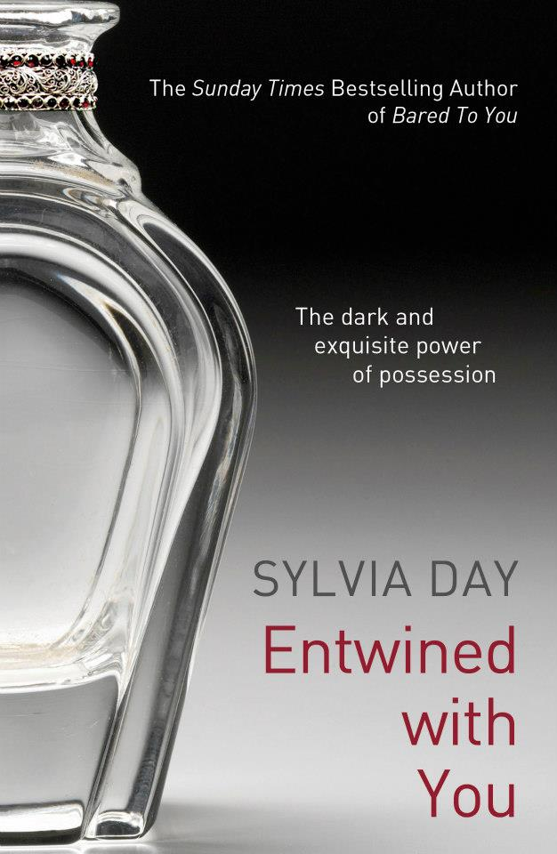 "News: New Release Date for ""Entwined with You"" by Sylvia Day"